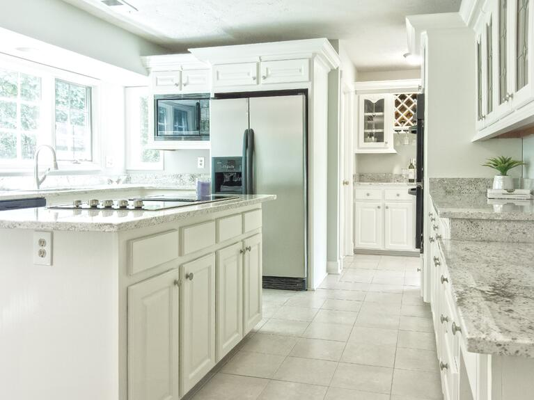 6 Kitchen Cabinet Styles to Know in Omaha, NE