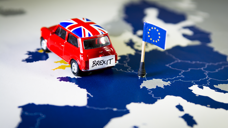 Brexit and CE marking