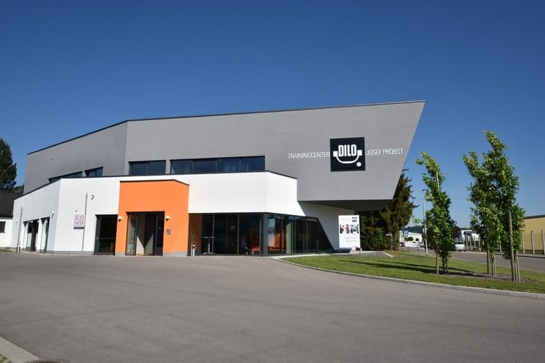 Produkt- und Anwendungstrainings bei der DILO Armaturen und Anlagen GmbH laufen ab sofort blende(n)d