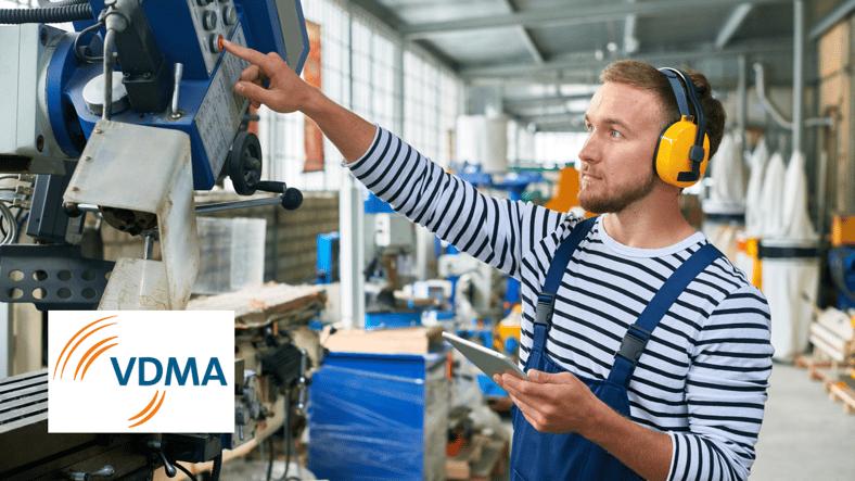 VDMA-Tagung Dokumentationserstellung im Maschinenbau