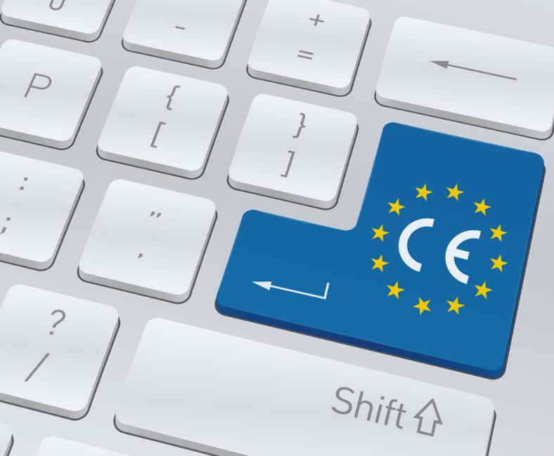 New EU Machinery Directive