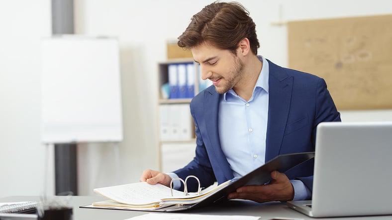 Management of Supplier Documentation