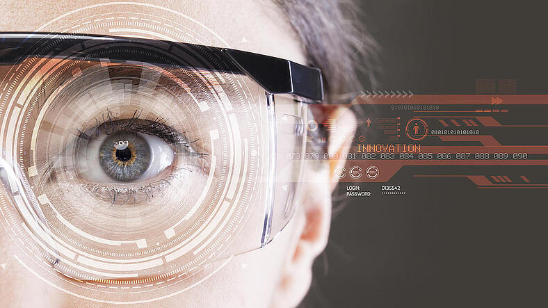 Smart Glasses, Datenbrillen & Co. – Der Stand der Dinge