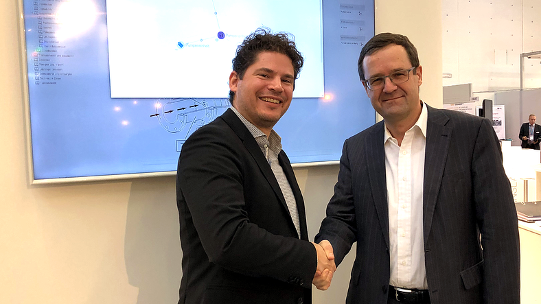 kothes Expands Its Cooperation Network