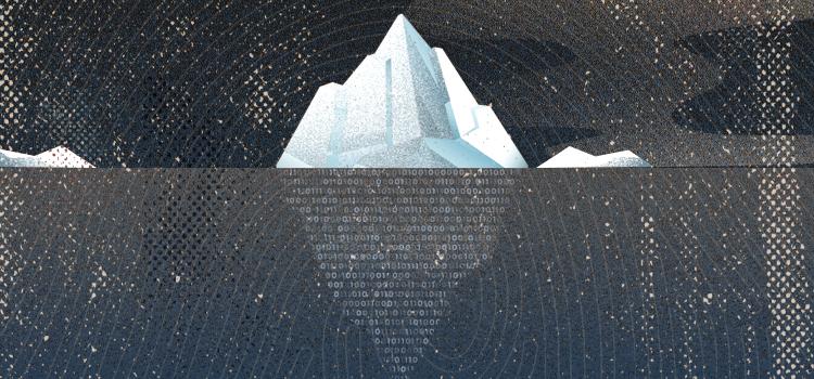 Finding a Way Through the Dark (Data)