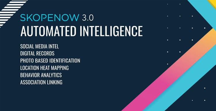 Introducing Skopenow 3.0