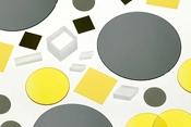 Crystals, Semiconductors, & Garnet