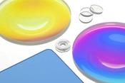 Plastic & Molded Polymer Optics
