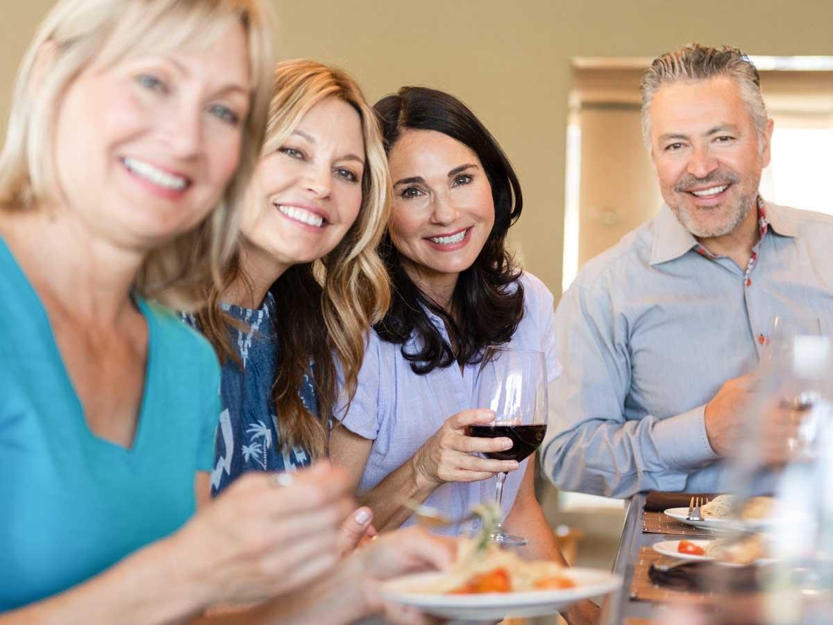 Social Membership at The Springs Country Club in Rancho Mirage