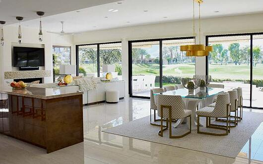The Springs Country Club Real Estate For Sale in Rancho Mirage - 1