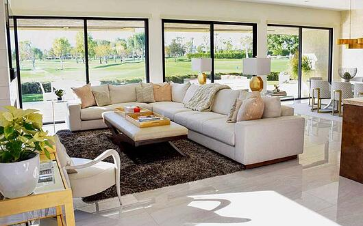 The Springs Country Club Real Estate For Sale in Rancho Mirage - 5