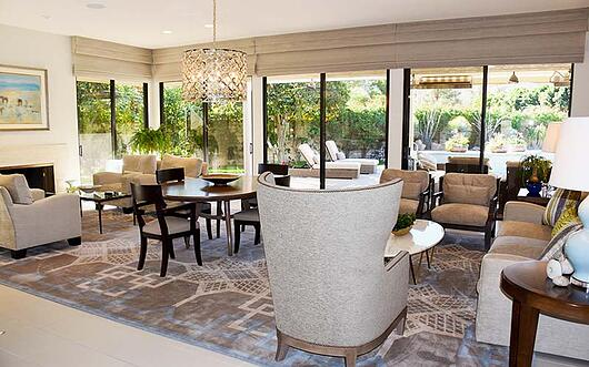 The Springs Country Club Real Estate For Sale in Rancho Mirage - 6