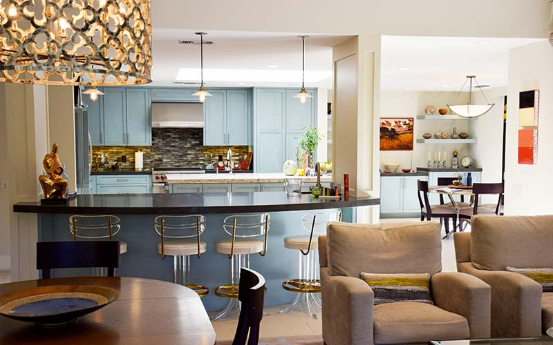 The Springs Country Club Real Estate For Sale in Rancho Mirage - 7