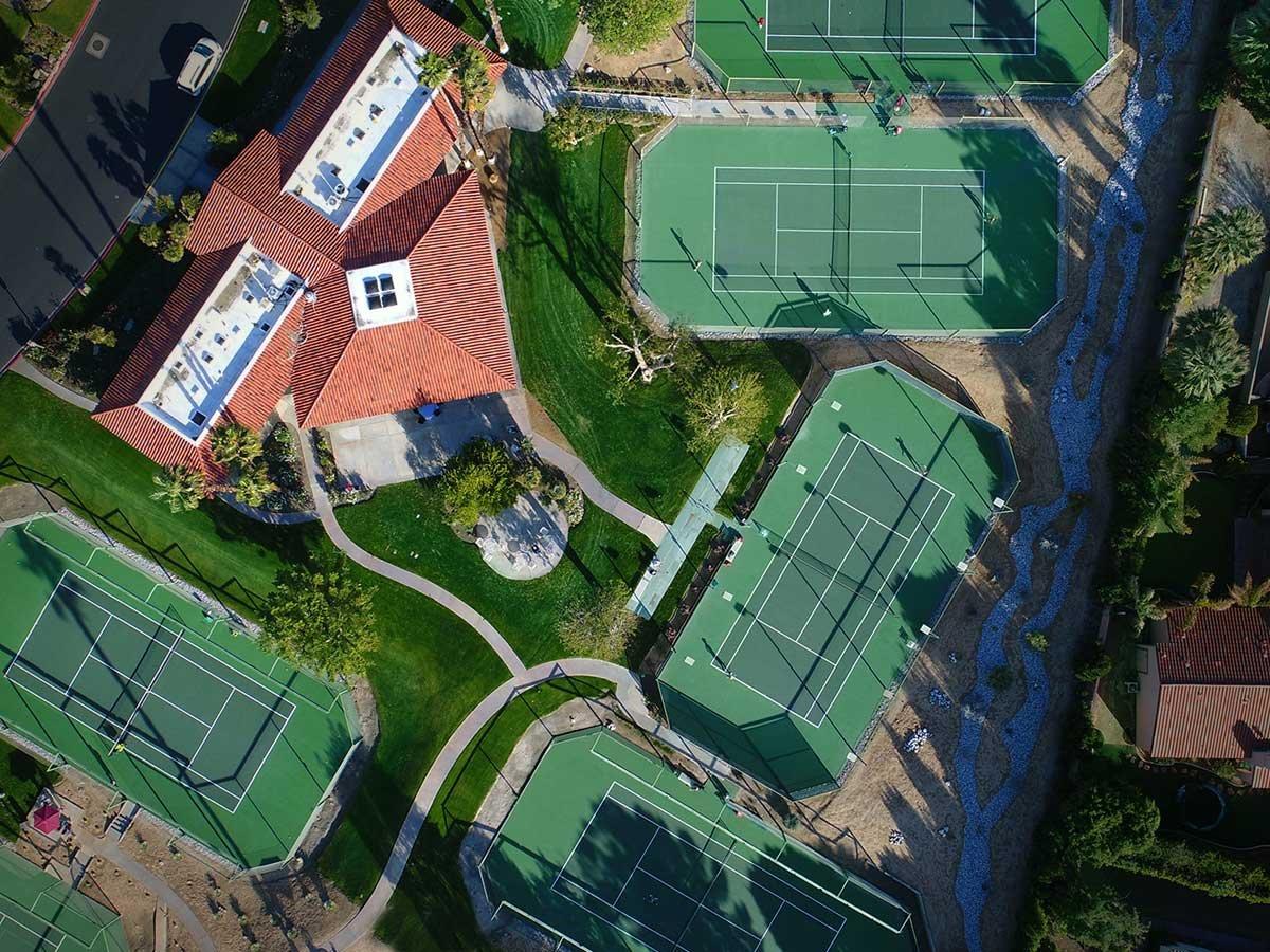 Rancho Mirage Racquet Club