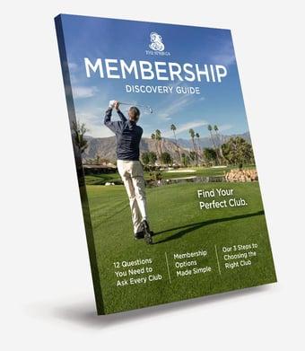 Membership Discovery Guide