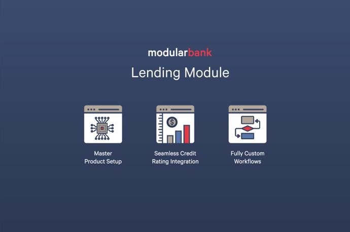 Deep Dive: Modularbank's Lending Module