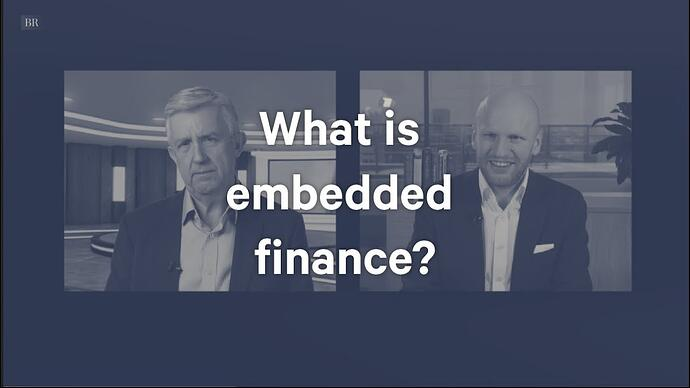 How Retailers, Online Marketplaces & Other Non-Financials areStepping Into Financial Services