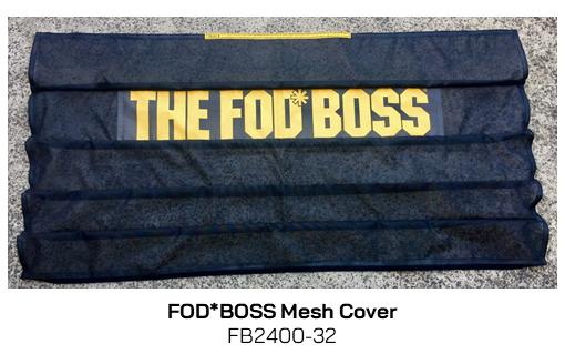 FB2400-32 FODBOSS Mesh Cover