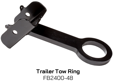 FB2400-48 Trailer Tow Ring
