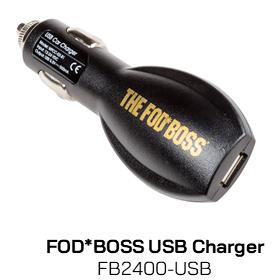 FB2400-USB USB Charger