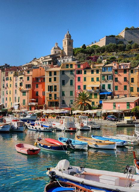 The top 6 marinas in the Italian Riviera you have to add to your bucket list