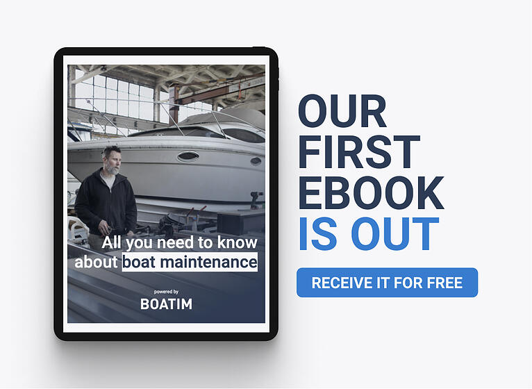 [Free eBook] What You Need to Know About Boat Maintenance