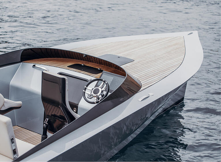 Cannes Yachting Festival—TOP 5 Electric boats