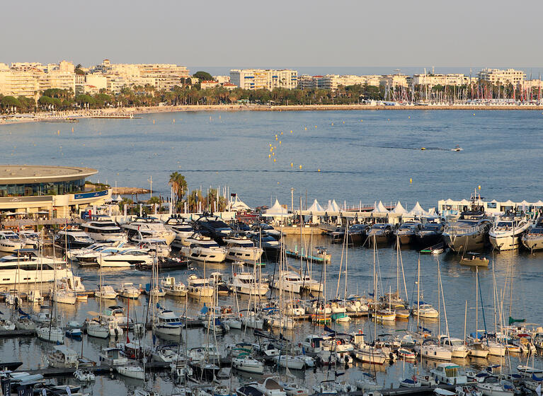 What to remember from the 2021 Cannes Yachting Festival?