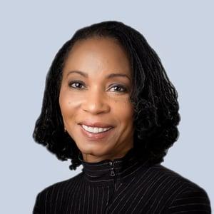 Helene D. Gayle, MD, MPH