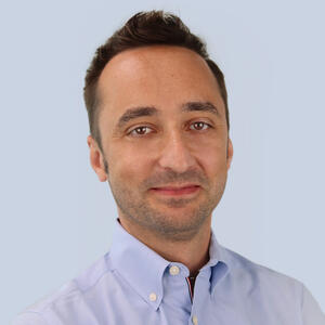 Marco Magistri, PhD