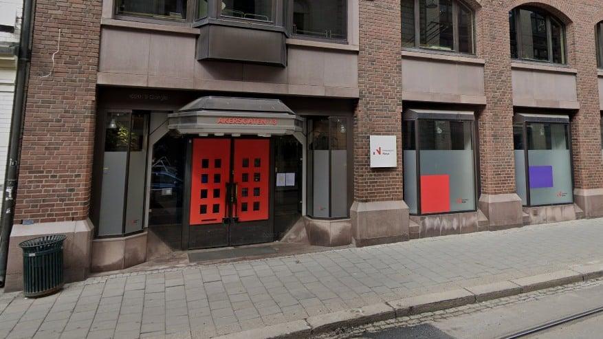Innovasjon_Norge_Oslo_fasade