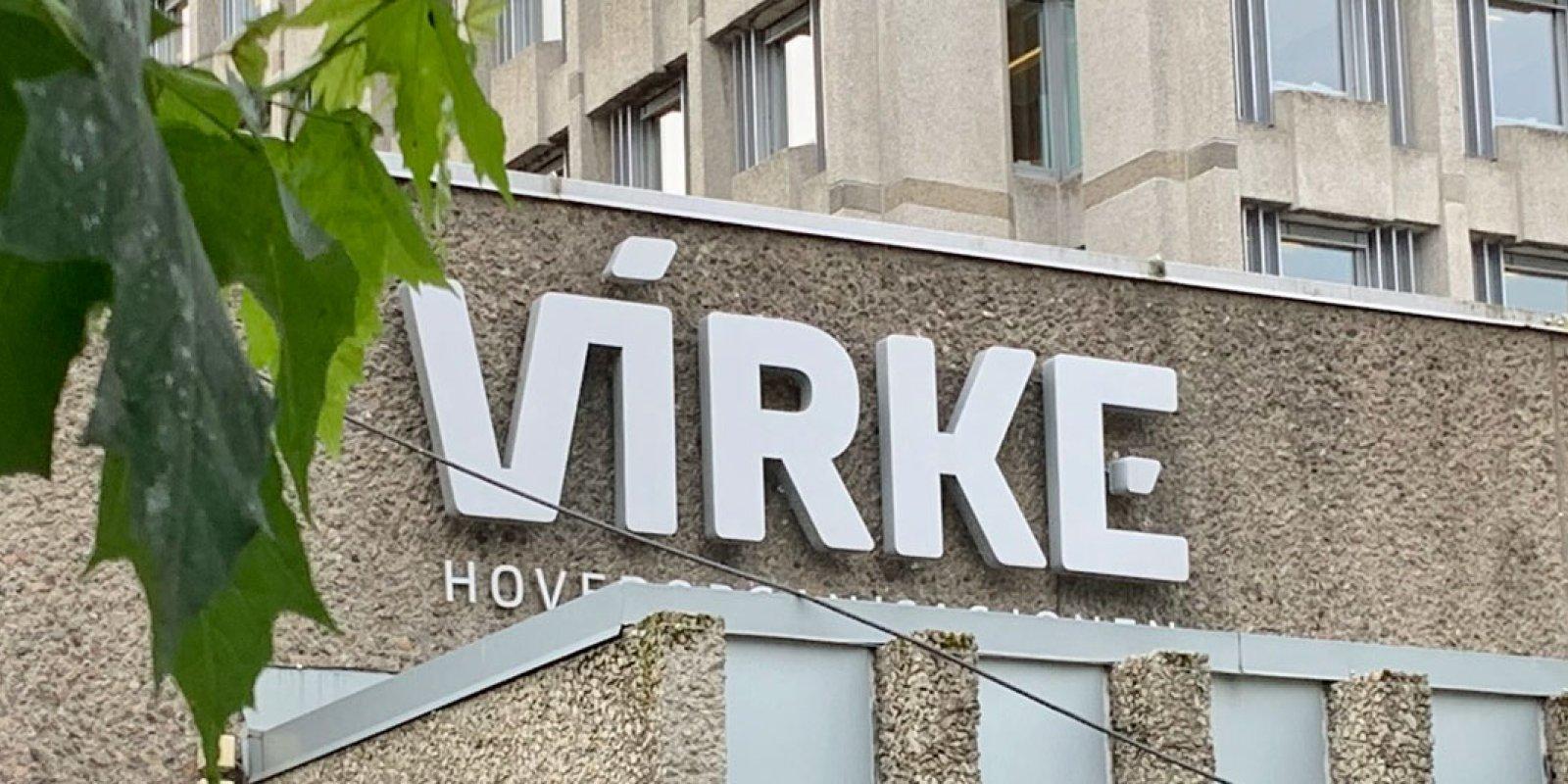 Virke_fasade