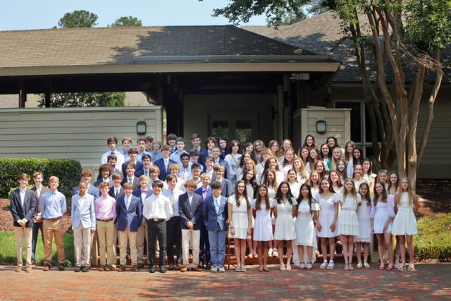 Persevering to the End: TFS Class of 2021