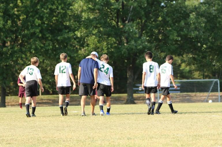 The Franciscan School Athletic Program