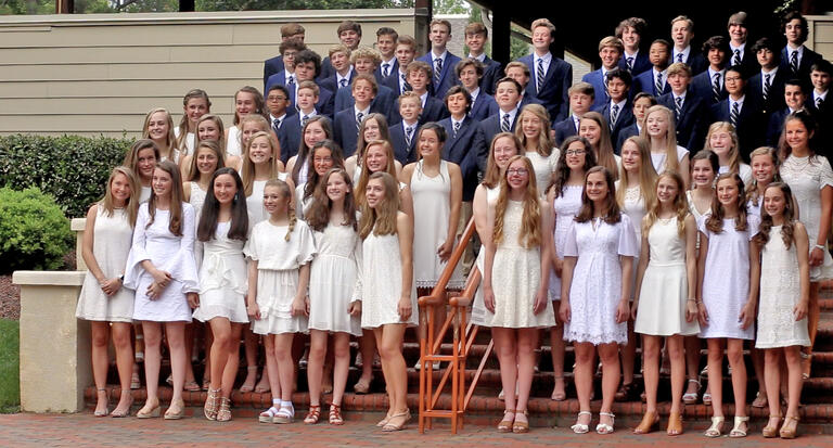 Ready to Launch: The Franciscan School Prepares Students for High School Success