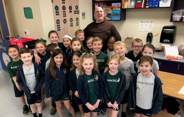 Learning to be FRANCIScan