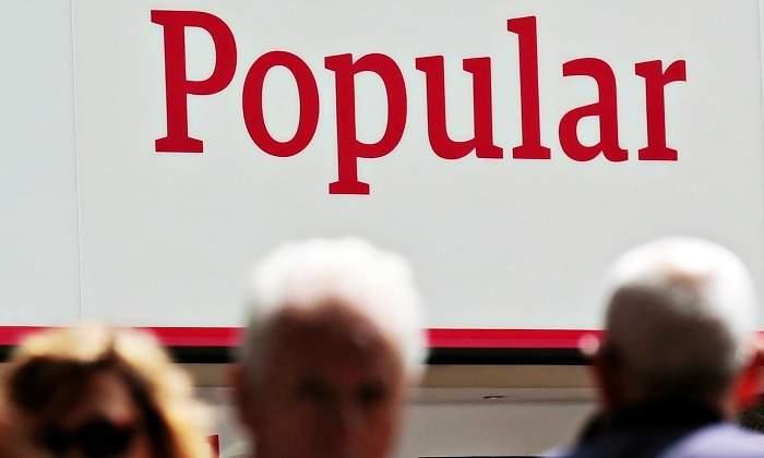 Un vecino de Barcelona recupera 100.000 € en subordinadas del Popular