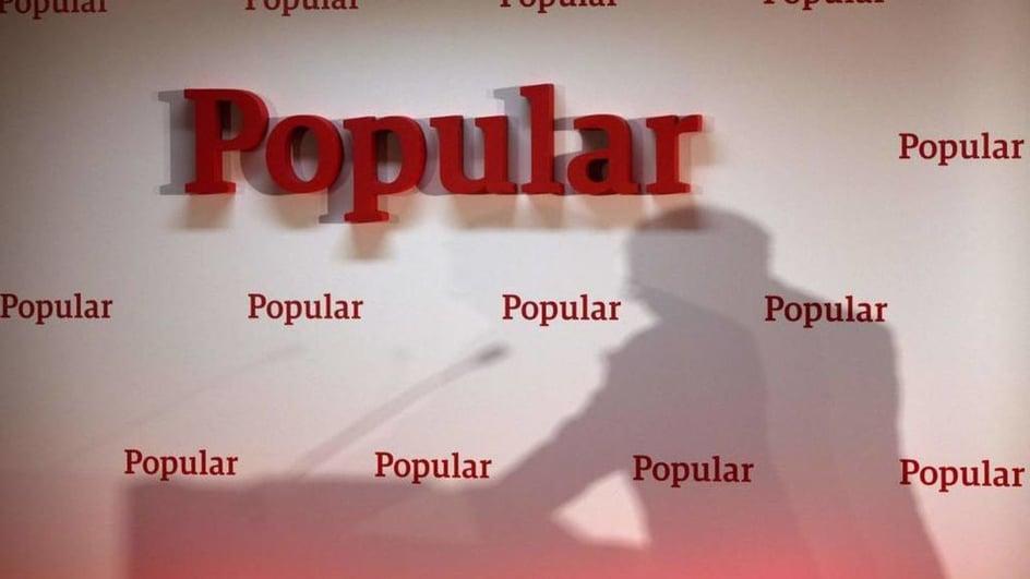 Sentencia acciones Banco Popular Coruña