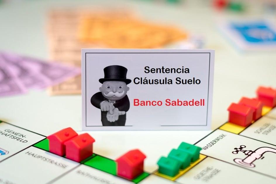 Abogado Cláusula Suelo Barcelona