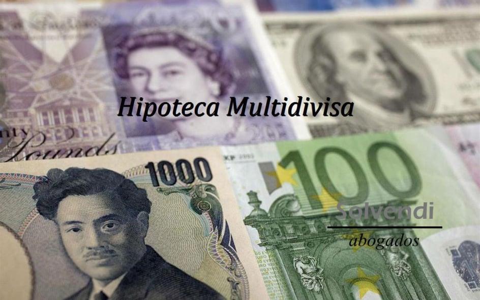 ¿Pueden reclamar los afectados por Hipoteca Multidivisa? (I)