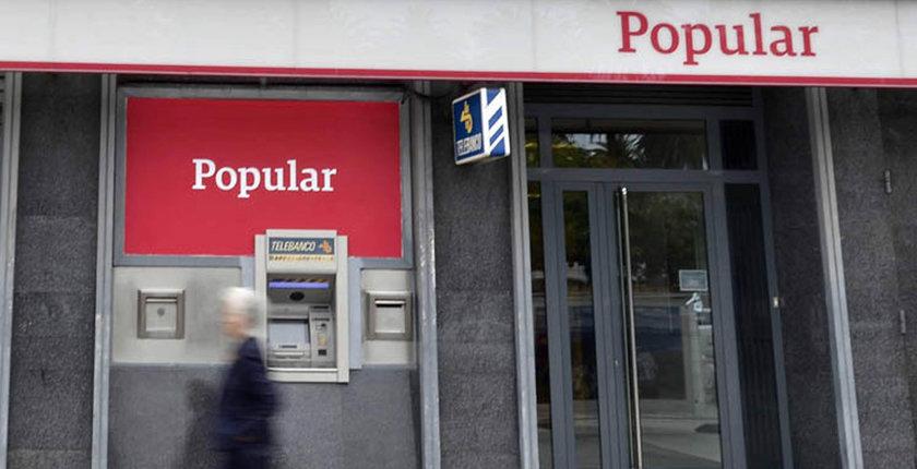 Recuperadas acciones del Popular del mercado secundario
