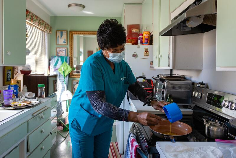 The Value of 24 Hour Homecare