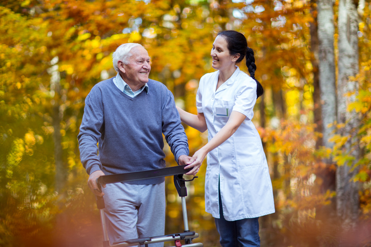 In Home Care Costs