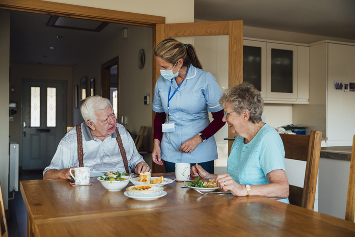 The Benefits of Quality Homecare