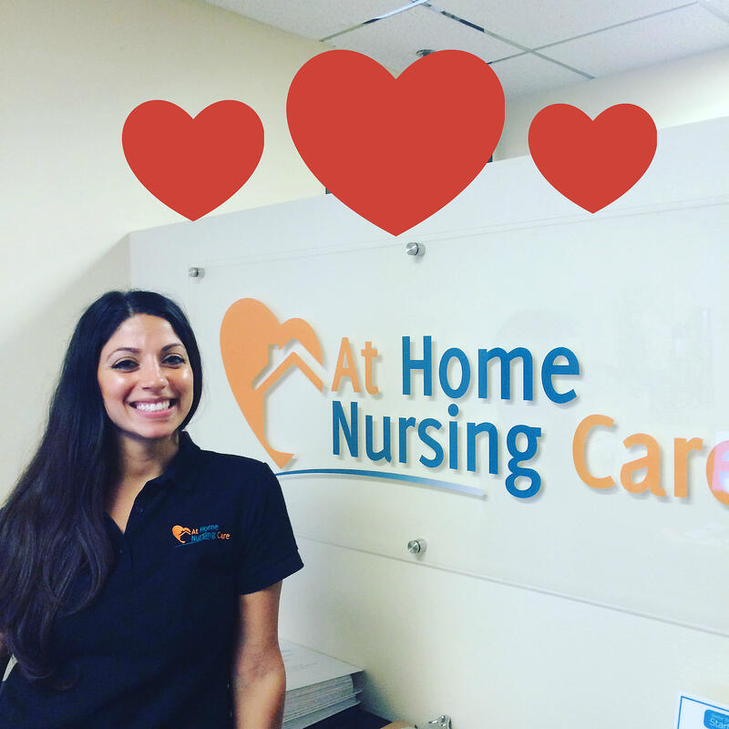 In Home Care That Doctors Recommend