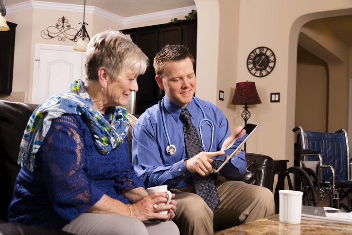 How to File a Long Term Care Insurance Claim