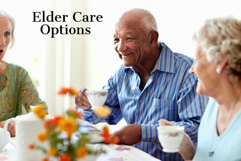 Elder Care Options