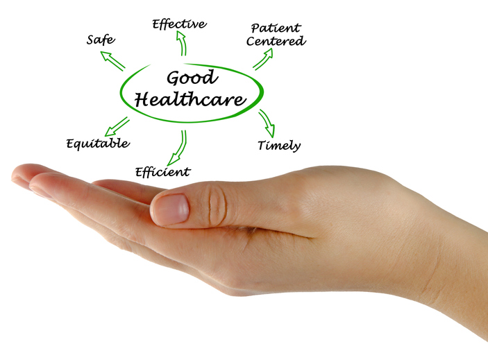 Patient Centered Care is Better In Home Care