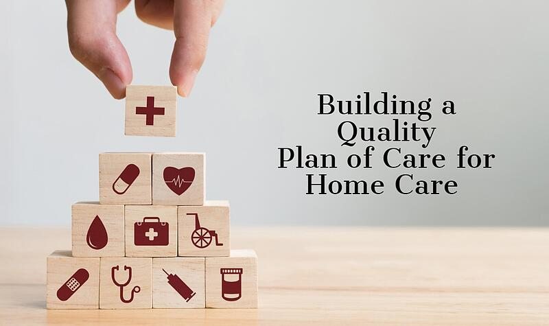 Plan of Care Importance in Homecare