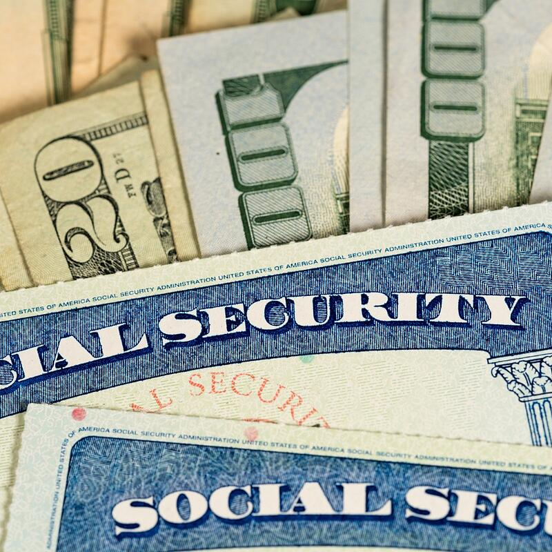 Social Security Payments Go Up, But Not As Much as Food or Fuel